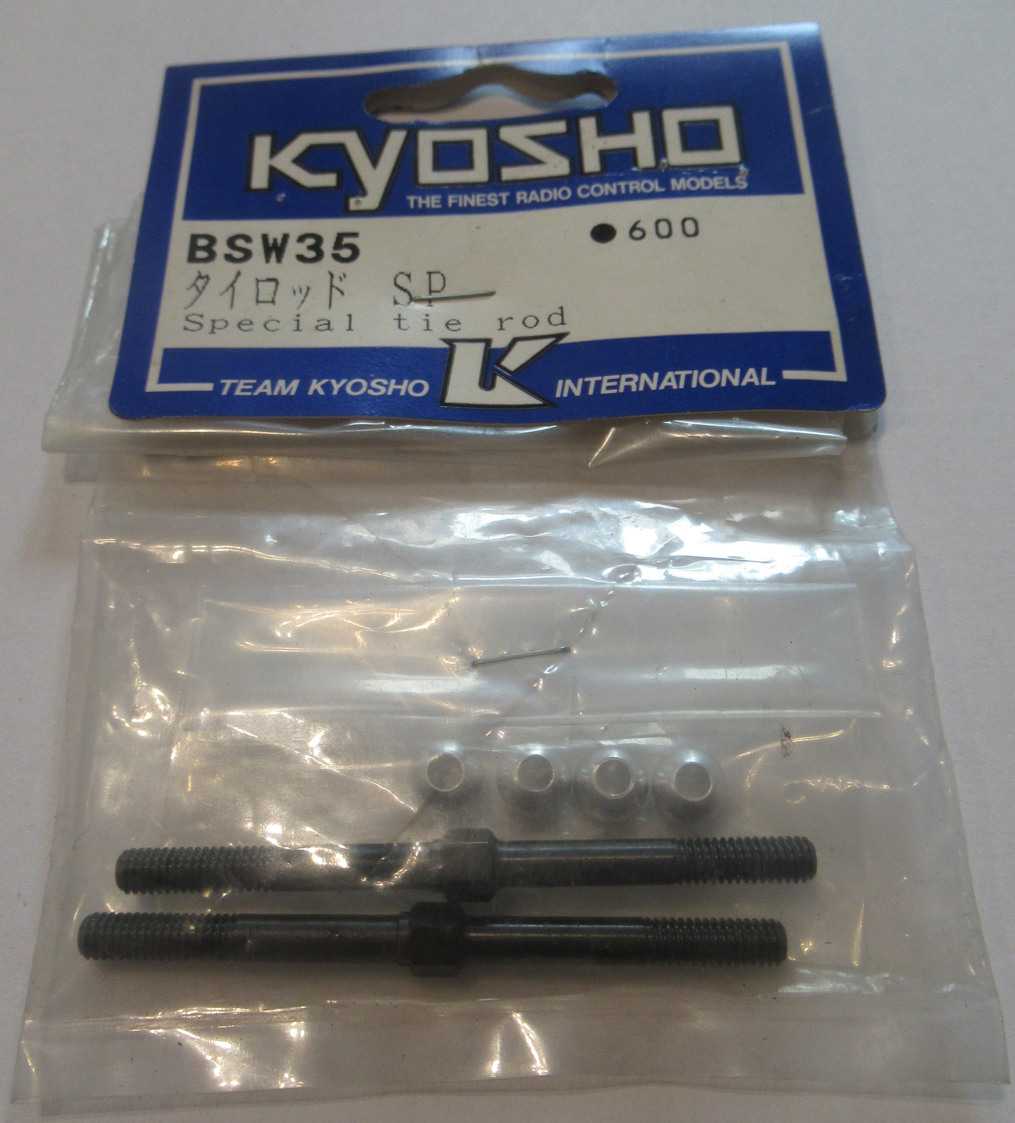 Kyosho BSW35 Special tie rod