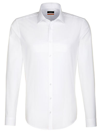 Seidensticker Men´s Shirt Slim Fit Longsleeve
