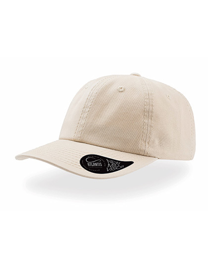 Atlantis Dad Hat - Baseball Cap