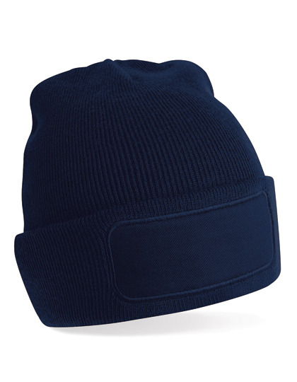 Beechfield Original Patch Beanie
