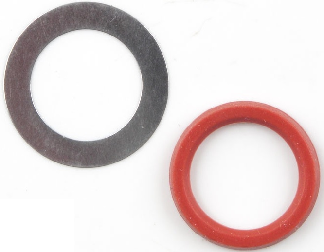 Kyosho 74381-04 Dichtring Oil Ring Set