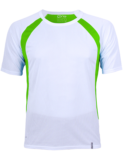 Cona Sports Pace Tech Tee