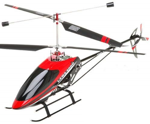 Walkera Lama 400D EP 4.5CH RC Helicopter
